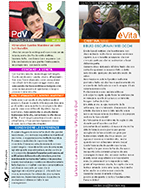 2016 | #08 PDV AGOSTO | Ragazzi